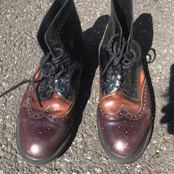 buon senso freddo largo  Dr. Martens Shoes | Dr Martens Anthony | Poshmark